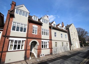Thumbnail 1 bed flat to rent in Bootham Terrace, York