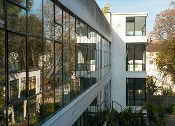 Thumbnail 2 bed flat for sale in Pioneer Centre, St Mary's Road, London