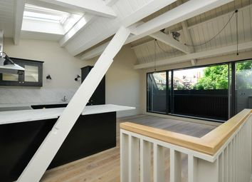Thumbnail 3 bed terraced house for sale in Evering Road, London