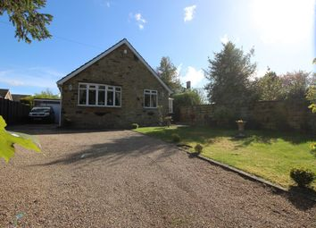 Thumbnail 4 bed detached bungalow for sale in Carlinghow Hill, Birstall, Batley