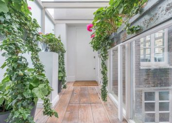 Thumbnail 3 bedroom semi-detached house for sale in Goodge Place, Fitzrovia, London
