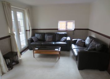 Thumbnail 4 bed detached house to rent in Alexander Close, Abingdon