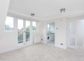 Thumbnail 1 bed flat to rent in Crossfield Road, Belsize Park, London
