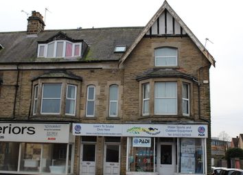 Thumbnail 2 bed flat to rent in Knaresborough Road, Harrogate