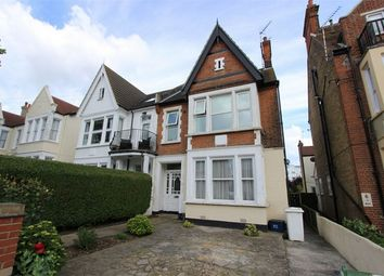 Thumbnail 3 bed flat to rent in Manor Road, Westcliff-On-Sea, Essex