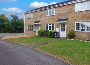 Thumbnail 2 bed semi-detached house to rent in Furlong Close, Swindon, Wiltshire