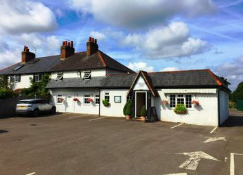 Thumbnail Restaurant/cafe for sale in Laleham TW18, UK
