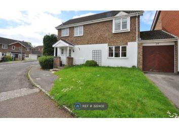 Thumbnail 3 bed detached house to rent in Maltby Way, Lower Earley, Reading