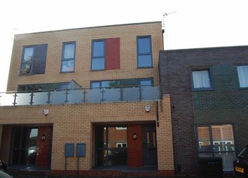 Thumbnail 3 bedroom town house for sale in Grove Street, Heywood, Greater Manchester