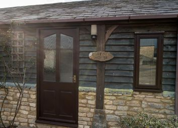 Thumbnail 1 bed cottage to rent in Tusmore, Bicester