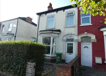 Thumbnail 5 bed semi-detached house for sale in Grimsby Road, Cleethorpes