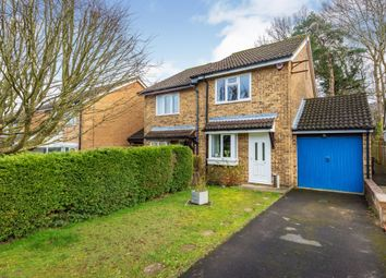 2 bed semi-detached house for sale in Otford Close, Pease Pottage, Crawley RH11