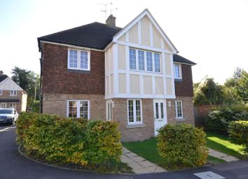 Thumbnail 2 bed maisonette for sale in Willow Close, Banstead