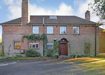 Thumbnail 5 bed detached house for sale in Busbridge Road, Loose, Maidstone, Kent