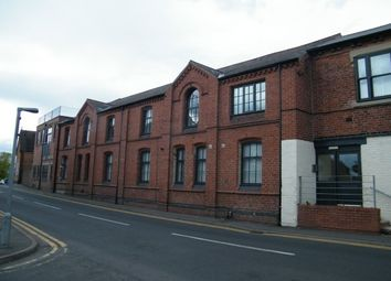 Thumbnail 1 bed flat to rent in 3 The Chainworks, Stourbridge, West Midlands