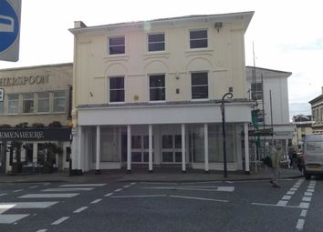Thumbnail Retail premises to let in 9 Market Place, Market Place, Penzance