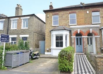 Thumbnail 5 bed semi-detached house for sale in Friern Road, East Dulwich, London
