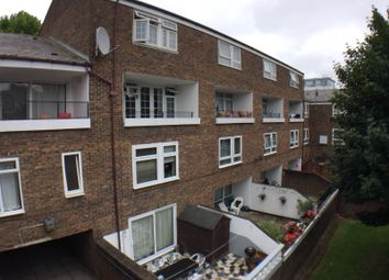 Thumbnail 2 bed flat to rent in Hind Grove, London