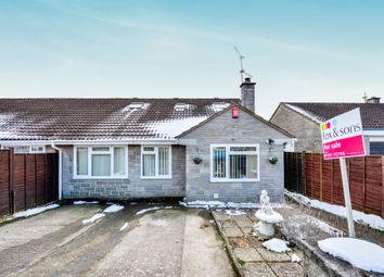 Thumbnail 4 bed bungalow for sale in Newtown Park, Huish Episcopi, Langport