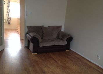 Thumbnail 1 bed flat to rent in Deehaviland Close, Northolt