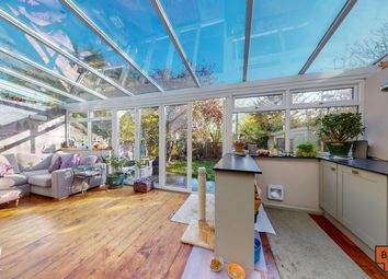 Thumbnail 4 bed semi-detached house for sale in Cypress Road, London