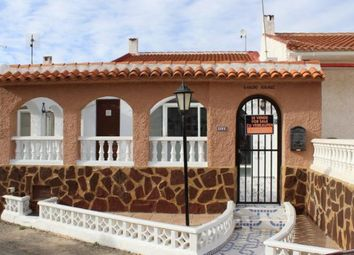 Thumbnail 1 bed bungalow for sale in Torrevieja, Spain