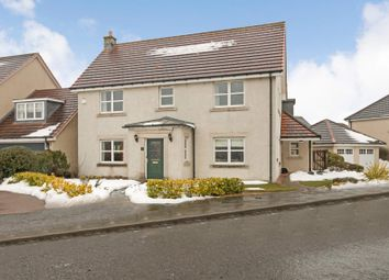 Thumbnail 5 bed detached house for sale in 5 Caithness Drive, Dunfermline