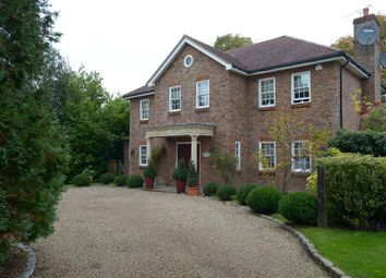 Thumbnail 6 bed detached house for sale in Wolds Drive, Locksbottom, Orpington, Kent