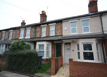 Thumbnail 2 bed terraced house for sale in Briants Avenue, Caversham, Reading
