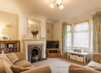 Thumbnail 2 bedroom end terrace house for sale in Hugh Road, Stoke Green, Coventry