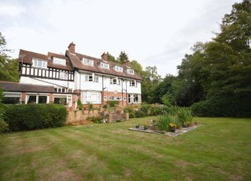 Thumbnail 1 bed flat to rent in Tower Road, Hindhead