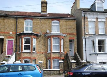 Thumbnail 3 bed terraced house for sale in Edith Road, Faversham