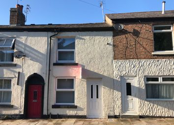 2 bed terraced house for sale in Hurdsfield Road, Macclesfield SK10