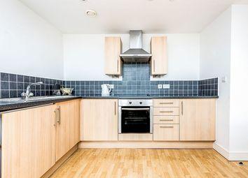 Thumbnail 1 bedroom flat for sale in Melbourne Street, Morley, Leeds