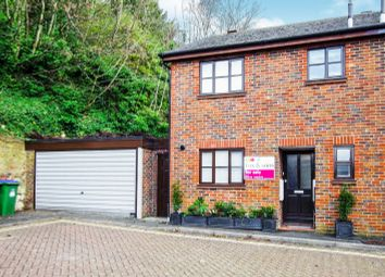 3 bed semi-detached house for sale in Wheatsheaf Gardens, Lewes BN7