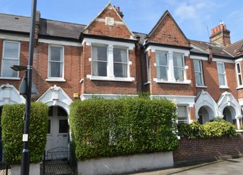 Thumbnail 2 bed maisonette to rent in Southfield Road, Chiswick