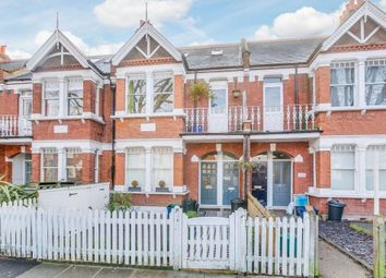 Thumbnail 2 bed maisonette for sale in Sidney Road, St Margarets, Twickenham