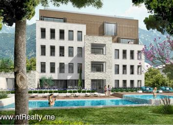 Thumbnail 1 bed apartment for sale in Palazzo Sofija Apartment, Tivat, Montenegro