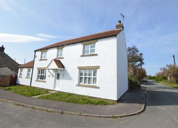 Thumbnail 5 bed detached house for sale in White Gables, Speeton, Filey, North Yorkshire
