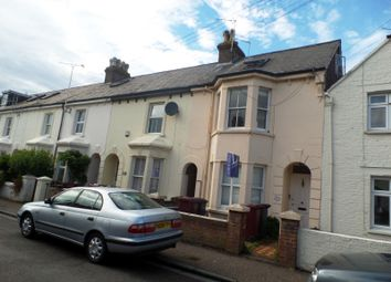 Thumbnail 1 bed flat to rent in Grove Road, Chichester