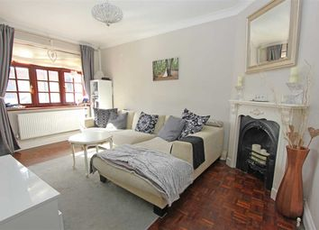 Thumbnail 2 bed semi-detached house for sale in Bynes Road, South Croydon
