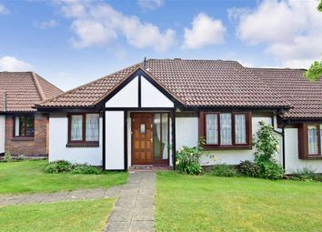 Thumbnail 2 bed semi-detached bungalow for sale in Willow Walk, Redhill, Surrey