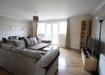 Thumbnail 2 bed flat to rent in Caspian Close, Purfleet