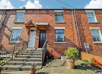 Thumbnail 2 bed terraced house for sale in Station Road, Easington Colliery, Peterlee