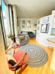 Thumbnail 1 bed flat for sale in Greengate, Salford, Mancchester, Salford