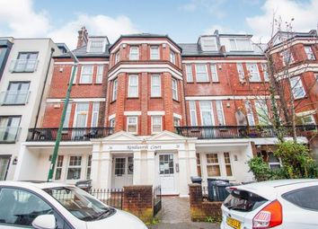 Thumbnail 2 bed flat for sale in 36-38 Norwich Avenue West, Bournemouth, Dorset