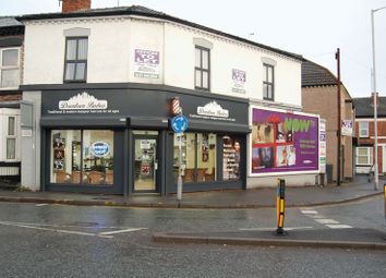 Thumbnail 2 bed flat to rent in Claughton Road, Birkenhead
