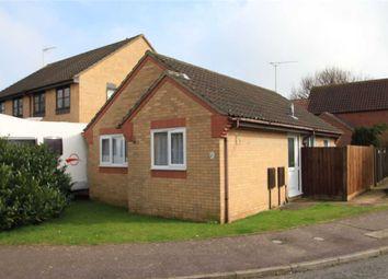 Thumbnail 2 bed bungalow to rent in Dewar Lane, Kesgrave, Ipswich
