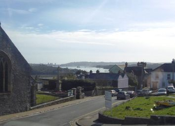 Thumbnail 1 bedroom flat to rent in Alexandra Square, Saltash, Cornwall