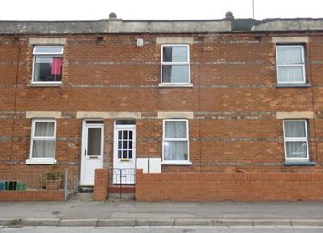 Thumbnail 1 bed maisonette to rent in Boundary Road, Newbury